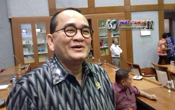 Ruhut Yakin Tidak Di Hukum Karena Tidak Mendukung Agus SBY