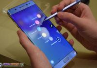 Bisa Meledak Akhirnya Samsung Menyiapkan 500 Ribu Galaxy Note 7 Baru