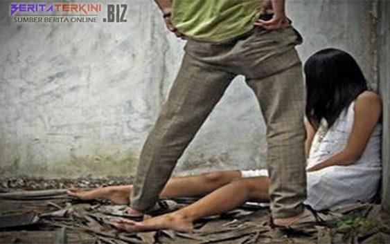 Seorang Ayah Tega Perkosa Anak Kandung Sampai Trauma di Makassar