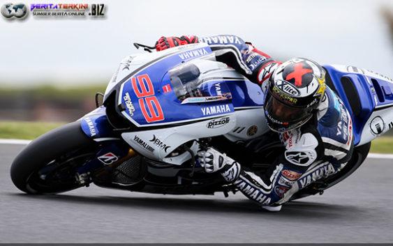Setelah Gagal di MotoGP Inggris, Lorenzo Akan Fokus Pada MotoGP San Marino