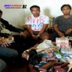 Terungkapnya Aliran Dana Ratusan Juta Yang Diterima Polisi Dari Bandar Narkoba
