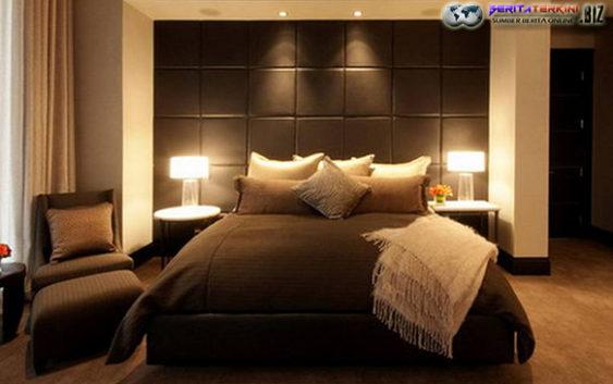 Warna Dinding Kamar Tidur Mempengaruhi Gairah Sex, Benarkah ?