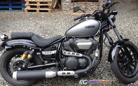 Yamaha Menyiapkan Warna Baru Untuk Beberapa Jagoannya