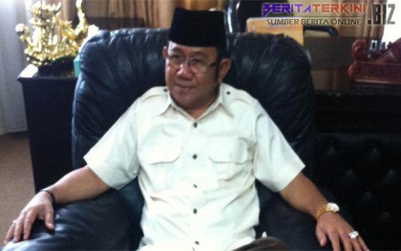 Dulu Kalah Hadapi Jokowi dan Ahok, Saat ini Nachrowi Jadi Andalah Pasangan Agus dan Sylvi