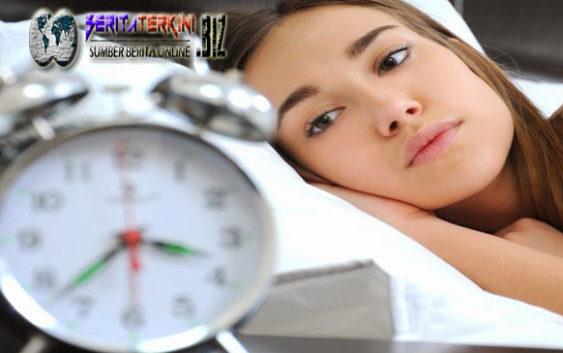 Mengatasi Sulit Tidur Dengan Terapkan 5 Hal Ini