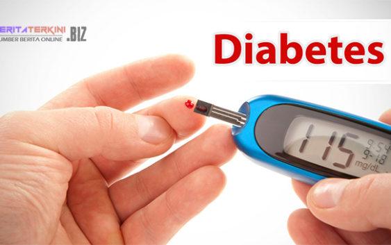 Waspadai Diabetes Dapat Berakibat Pada Kebutaan