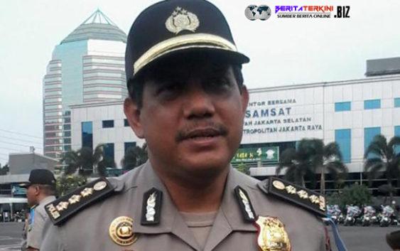 Bambang Tri Mulyono Penulis Buku Jokowi Ditangkap Bareskrim Polri