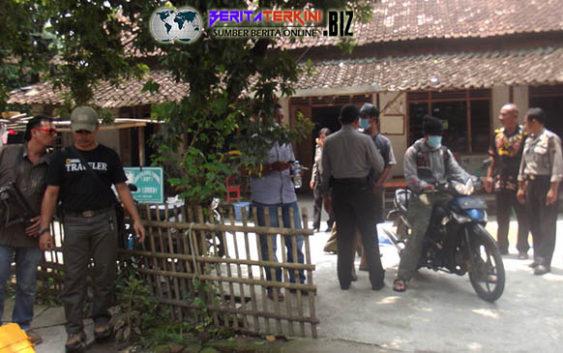 Intelijen TNI dikirim ke Kampung-kampung untuk Pengamanan Teror