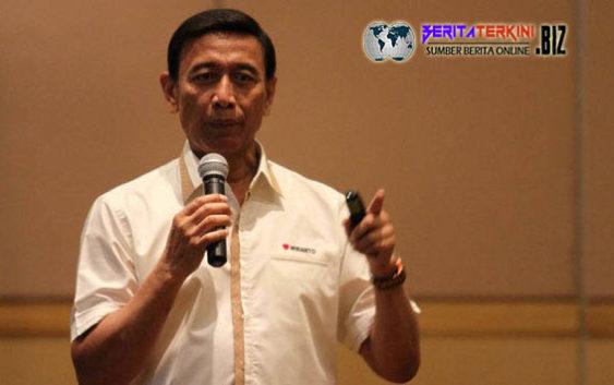 Menko Wiranto : Pelaku Pungli Akan Dibekuk Secepatnya