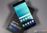 Samsung Akan Matikan Galaxy Note 7 di Malaysia pada 31 Desember 2016