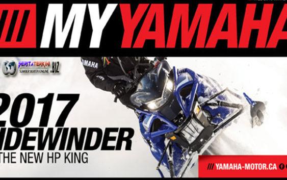 Demi Luncurkan Kembali Motor Baru Yamaha Hadirkan Maverick Ke Indonesia