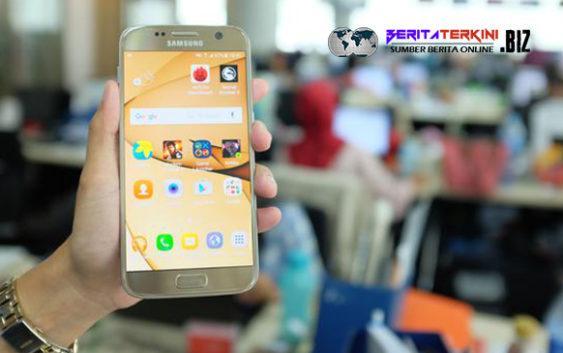 Apa Sajakah Bocoran Terbaru Dari Samsung Galaxy S8?