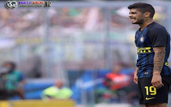 Gelandang Inter Akan Pindah ke Juventus, Benarkah ?