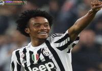 Juan Cuadrado Mengaku Sangat Puas Juventus Sukses Balas Dendam Pada AC Milan