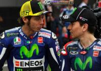 Rossi Angkat Bicara Soal Kepindahan Lorenzo ke Ducati