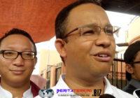 Sindiran Keras dan Pedas!! timses Anies ke AHY yang dinilai Tak Kuasai Masalah Jakarta