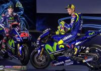 Vinales Sudah Siap dan Rossi Lebih Santai pada MotoGP 2017