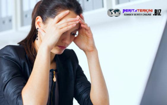 5 Cara Ini Mampu Membantumu Untuk Mengusir Stress