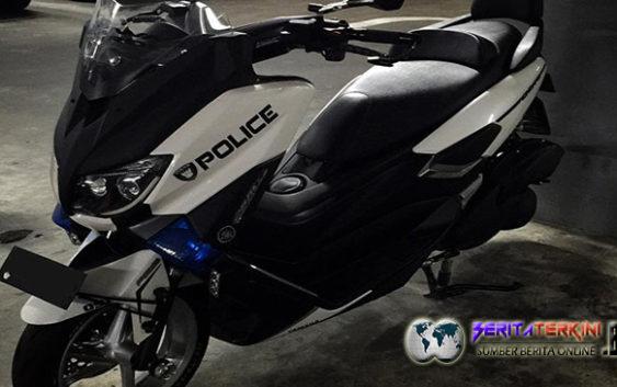 Tampilan Dari Yamaha NMax Yang Semakin Elegan Dengan Berbagai Modif