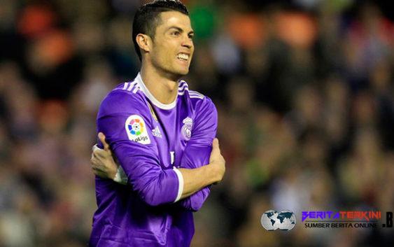 Di Kalahkan Valencia, Real Madrid Tidak Terima