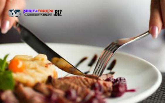 Pentingkah Makan 3 Kali Sehari?