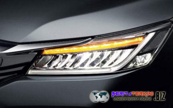 Honda Sedikit Memberikan Bocoran Sketsa Accord Generasi Terbarunya