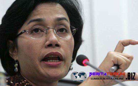 Sri Mulyani Terus Terang Mengungkapkan Kondisi Ekonomi Indonesia