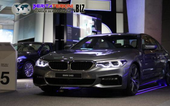 BMW Dikabarkan Akan Memberikan Sebuah Kejutan Kepada Para Konsumen