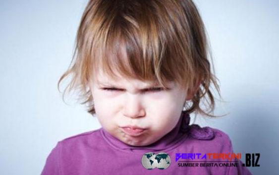 Beberapa Pertanda Anak Sedang Mengalami Stres