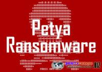 Mengenal Ransomware Petya Dan Bagaimana Petya Menyerang Komputer Korban