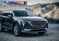 Sebelumnya CX-5, Informasi Lain Dikabarkan Mazda CX-9 Juga Akan Didatangkan Di Indonesia