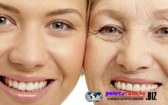 Tips Untuk Menghindari Tanda-Tanda Penuaan