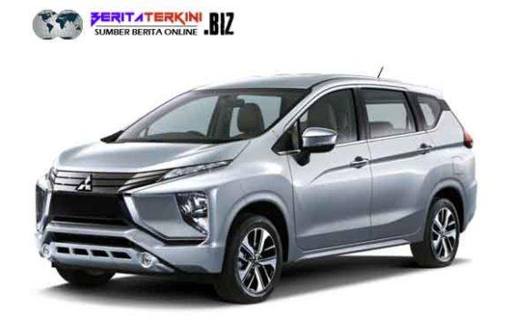 Toyota Mengnyebutkan Bahwa Expander Serupa Dengan Level Mobilio