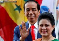 Menteri Sekretaris Negara : Keluarga Presiden Jokowi ke Turki dan Jerman Tanpa Membebani Uang Negara