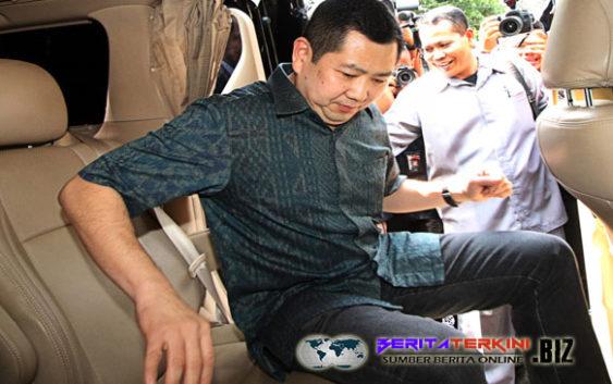 Apa Dibalik Dukungan Perindo Terhadap Jokowi
