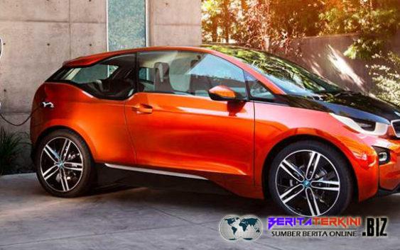 BMW i3 Terbaru Dikatakan Lebih Bertenaga Dan Akan Diluncurkan Bulan Depan