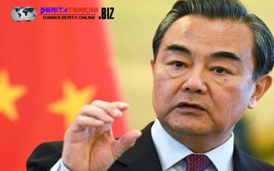 China Mendukung 100 Persen Atas Sanksi PBB Terhadap Korut