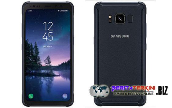 Galaxy S9 Bisa Bongkar Pasang