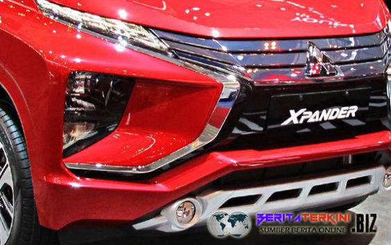 Mitsubishi Xpander Menggoyang Mobil Bekas