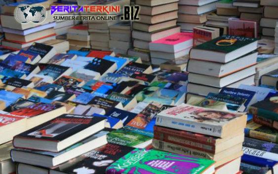 Pameran Buku Internasional Kembali Digelar Di Indonesia