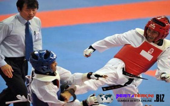Taekwondo Indonesia Mewaspadai Malaysia