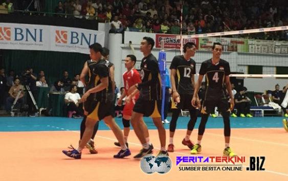 Tim Voli Indonesia Gagal Menuju Ke Semi Final Setelah Kalah Dari Jepang