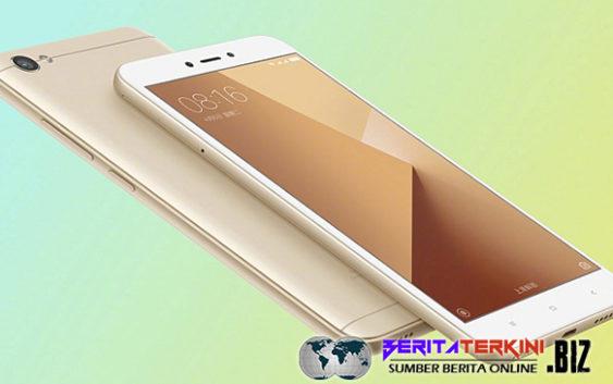 Xiaomi Akan Menghadirkan Redmi Note 5A Pekan Depan