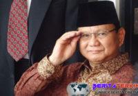 Bicara Kesejahteraan Rakyat, Prabowo Sindir Gaji Wartawan