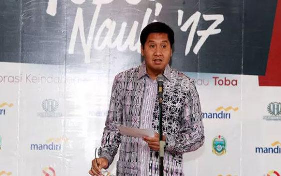 Maruarar: Presiden Jokowi Seorang Pemersatu Bangsa