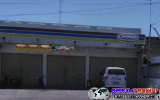Tak Mau Pasang Bendera Merah Putih, Minimarket di Ngawi Ditutup Warga