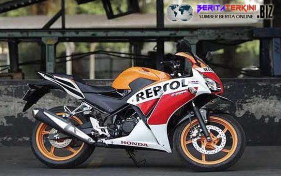 Honda India Resmi Memberhentikan Produksi CBR