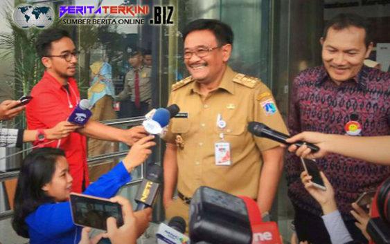 KPK Mengawal Pencapaian Target Untuk Pajak Pemprov DKI Jakarta