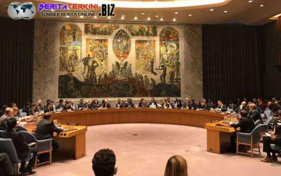 Sekjen PBB Memuji Peran Penting Yang Dimainkan Indonesia Di Myanmar