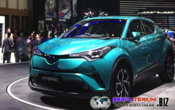Toyota Merespon Permintaan Dan Siap Produksi LCEV